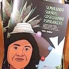 Realizan Comic en honor a activista Chileña