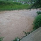 Alertan por niveles de ríos en Juxtlahuaca