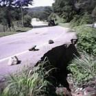 Amenazan con bloquear carretera por incumplimiento de la SCT