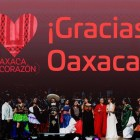 Éxito rotundo concierto Oaxaca Corazón para beneficiar a damnificados del sismo