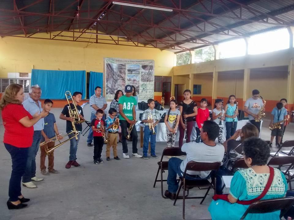 Impulsan actividades culturales y eco turísticas en San Marcos ...