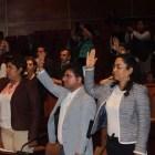 Autoriza congreso deuda de mil 200 mdp para atender a damnificados