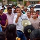 Gobierno asumirá rehabilitación o reconstrucción de escuelas: Murat Hinojosa