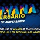 Festeja radiodifusora 48 años al servicio de la Mixteca