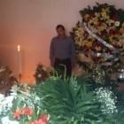 Despiden a Rufino Domínguez en Paxtlahuaca
