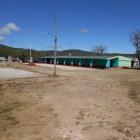 Exigen atención a escuelas dañadas en Coixtlahuaca