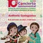 Niños mixtecos participarán en concierto de bandas en el auditorio Guelaguetza
