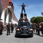 Suspenden desfile cívico deportivo del 20 de noviembre