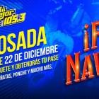 Gran Posada de La Mejor 105.3 FM