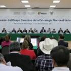 Reconoce Ramírez Puga avances en abatimiento de carencias en Hidalgo