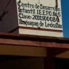 Destinan 18 mdp para reconstrucción del CENDI en Huajuapan