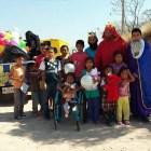 Convoca La Mejor 105.3 FM a campaña para ayudar a Reyes Magos en Huajuapan
