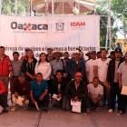 Destina IOAM 19 mdp para impulsar proyectos productivos a favor de migrantes