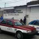 Implementa Policía Vial operativo para evitar alza de pasaje