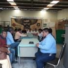 Establecen mesa de diálogo para atender conflicto agrario de Cuyotepeji