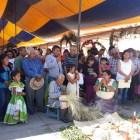 Impulsan derrama económica con la feria del pan y la tortilla en San Marcos Arteaga