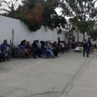 Piden justicia por Ana Elia en SGG, Puebla