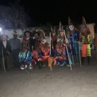 Inauguran museo y fiesta patronal en Yolotepec