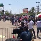 Maestros deben dejar de generar violencia y chantajear en el proceso electoral: García Cruz