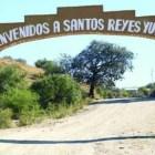 Padecen pobladores de Yucuna desabasto de agua