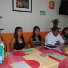 Se esperan de 2 a 3 mil personas a la feria de Ahuatempan