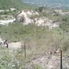 Realizan delimitación del territorio entre Atenango y Tonalá