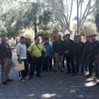 Emplazan a autoridad de Zahuatlán a rendir informe de obras