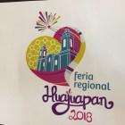 Eligen logotipo de la Feria Regional Huajuapan 2018