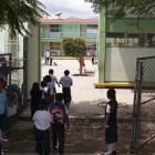 Presidentes municipales de la Mixteca exigen clases en las escuelas