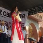 Potencializar recursos en la Mixteca eje principal para frenar la migración: Susana Harp