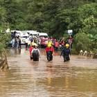 En riesgo 40 municipios mixtecos por temporada de lluvias: CEPCO