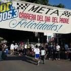 Invita La Mejor 105.3 FM a participar en la XV carrera del Día del Padre