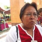 Leticia Collado candidata oficial de MORENA a la diputación local
