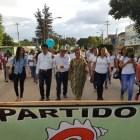 Huajuapan despierta y levántate ya: Gloria Bautista Cuevas