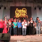 Clausuran Feria Regional Huajuapan 2018