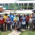 Instalarán recicladores del CITRESO tres puestos de recolección en Huajuapan