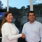Se realizará una transición de poderes transparente: Aguirre Ramírez