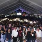 Saldo blanco durante la Feria Regional Huajuapan 2018