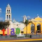 Sin daños iglesia de San Juan por el sismo