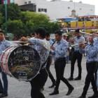 Realizaran primer encuentro bandas ancestrales de la Mixteca Poblana y Oaxaqueña