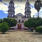 Sin concluir los trabajos de restauración en la iglesia de San Jorge Nuchita