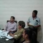 Concejales piden concretar ejecución de obras