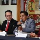 Convoca congreso a autoridades cumplir con Ley de Ingresos