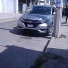 Se registra asalto en calle Morelos
