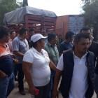 Protesta Sindicato Libertad para exigir mejoras en Rastro Municipal