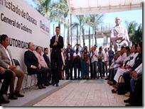 Acredita SEGEGO a autoridades de la Mixteca