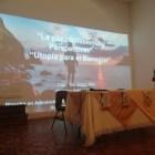 La paz interior comienza con pequeñas acciones: Ibáñez Padilla