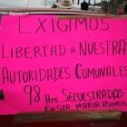 Sin solución secuestro de autoridad agrario de Juxtlahuaca