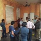 Rehabilitarán ex reclusorio para acondicionar oficinas municipales