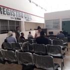 Se revisará funcionamiento de las Oficialías del Registro Civil en Huajuapan: Director